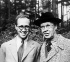 Rostropovich and Prokofiev
